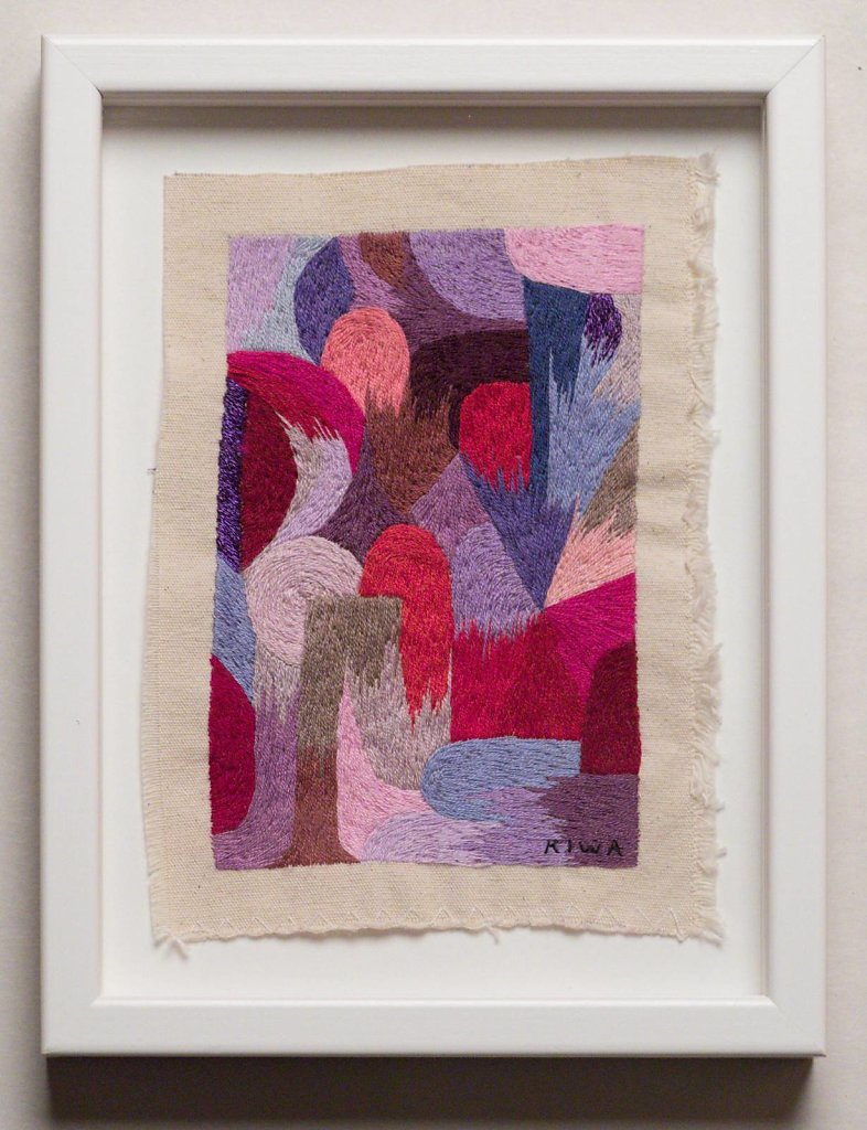 Lila färger (2016)