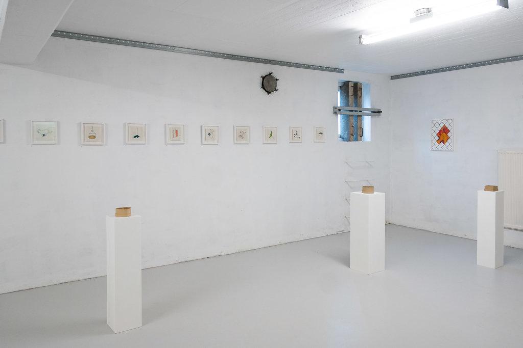 GOMA galleri, Värnamo