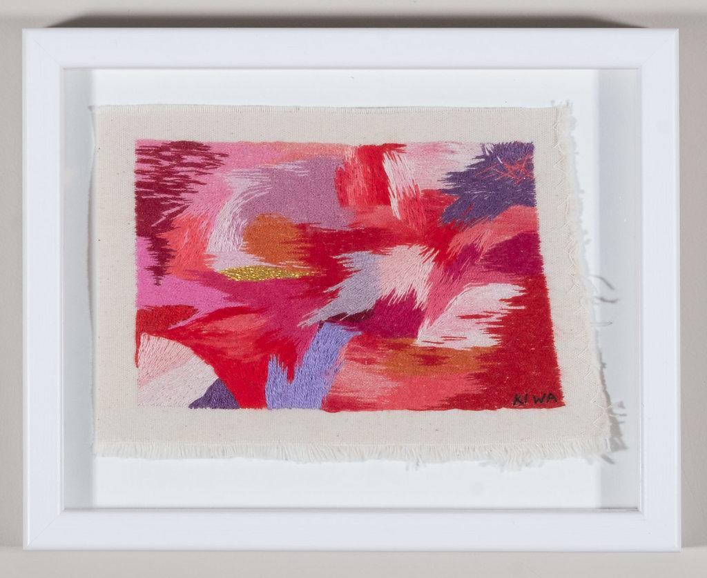 Röda färger (2016)